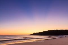 Headland Rays