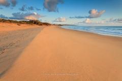 Idyllic Sands