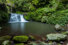 Dwandarra Falls