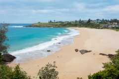 Kendalls Beach
