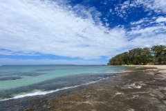 Huskissons Beach