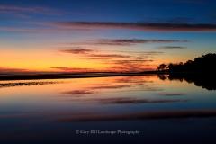 Canoe Point Dawn