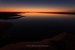 Dawn On Wild Cattle Creek